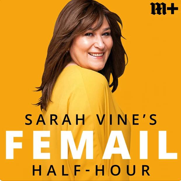 Sarah Vine's Femail Half Hour